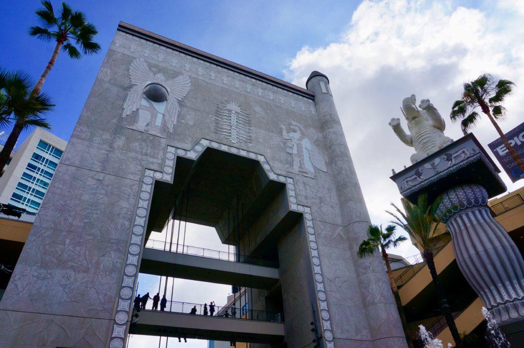 バビロンの門