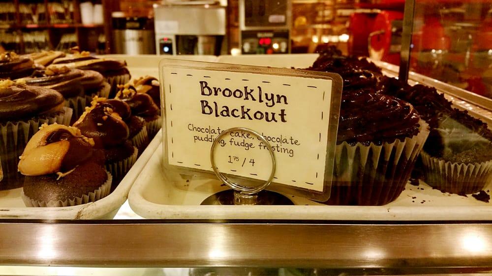 Brooklyn Blackout