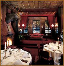 Bull Moose Room