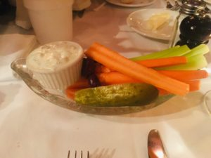 Keens - Stick Vegetable