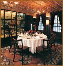 Lillie Langtry Room